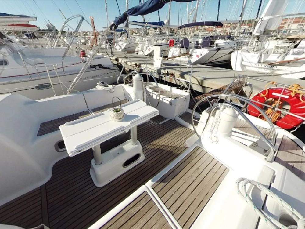 Boat rental Jeanneau Sun Odyssey 40 in Vodice on Samboat