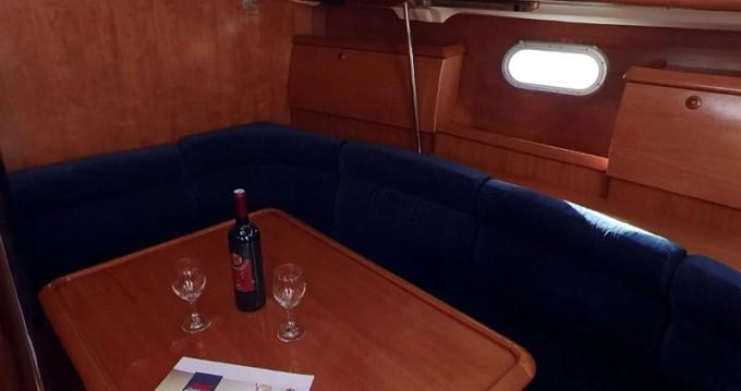 Boat rental Betina cheap Sun Odyssey 40