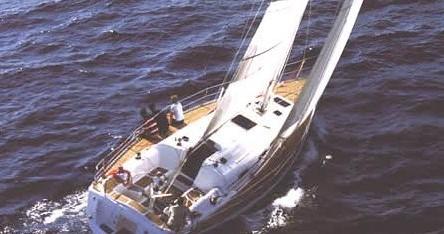 Boat rental Betina cheap Elan 431