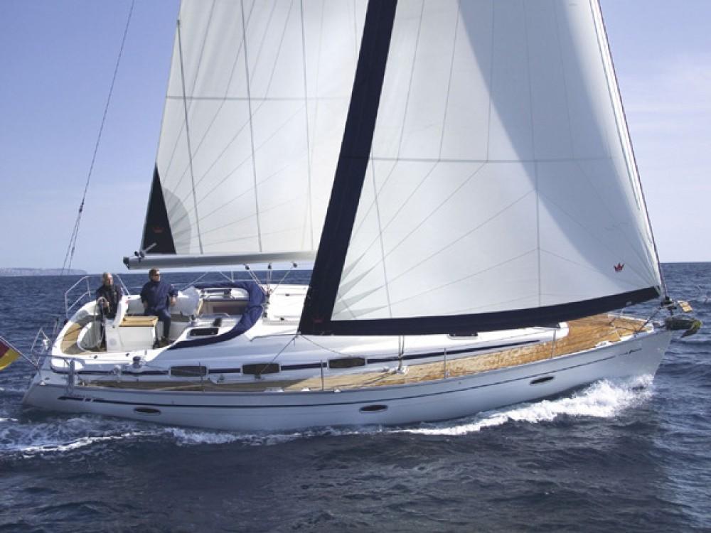 Boat rental Bavaria Bavaria 39 Cruiser in Vodice on Samboat