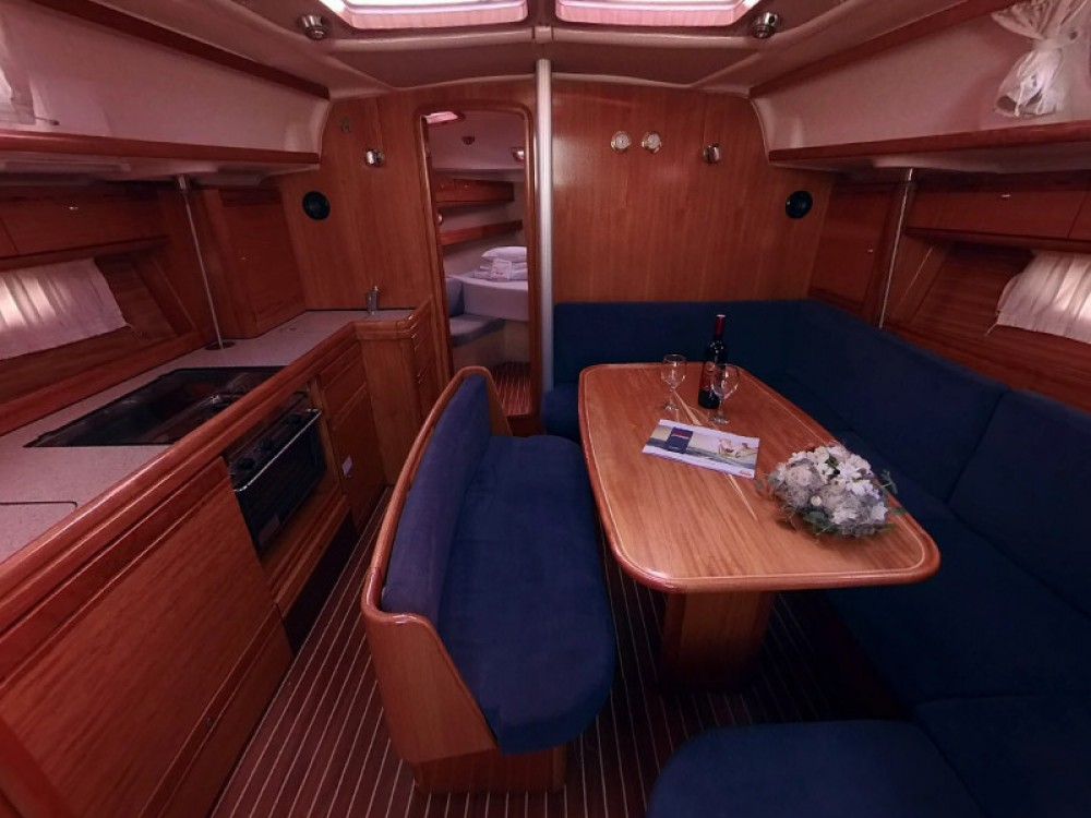 Bavaria Bavaria 39 Cruiser between personal and professional Vodice