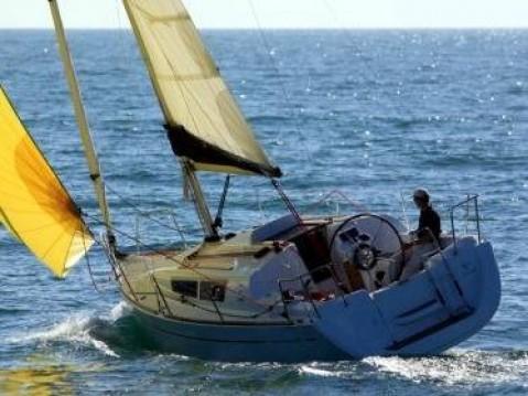 Rent a Jeanneau Sun Odyssey 30i Betina