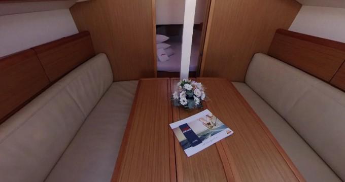 Boat rental Betina cheap Sun Odyssey 30i