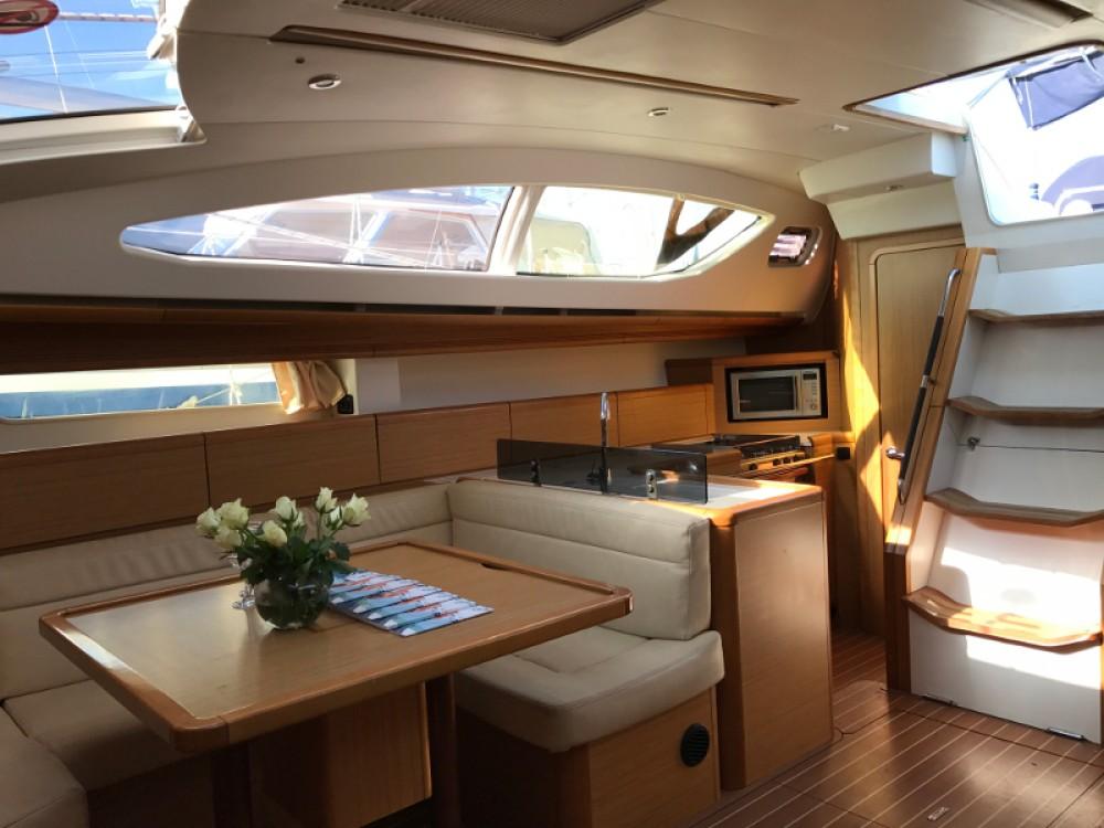 Boat rental Vodice cheap Sun Odyssey 50DS
