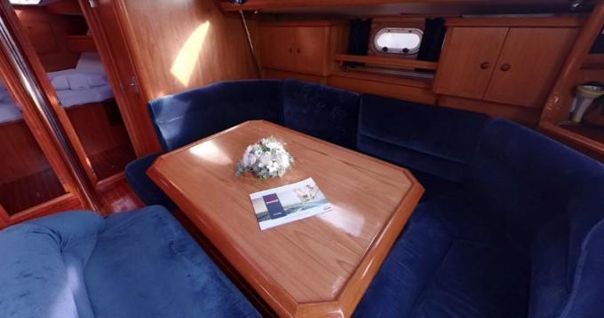 Rental yacht Betina - Jeanneau Sun Odyssey 45.2 on SamBoat