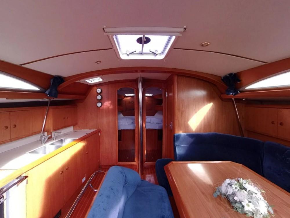 Boat rental Jeanneau Sun Odyssey 45.2 in Vodice on Samboat