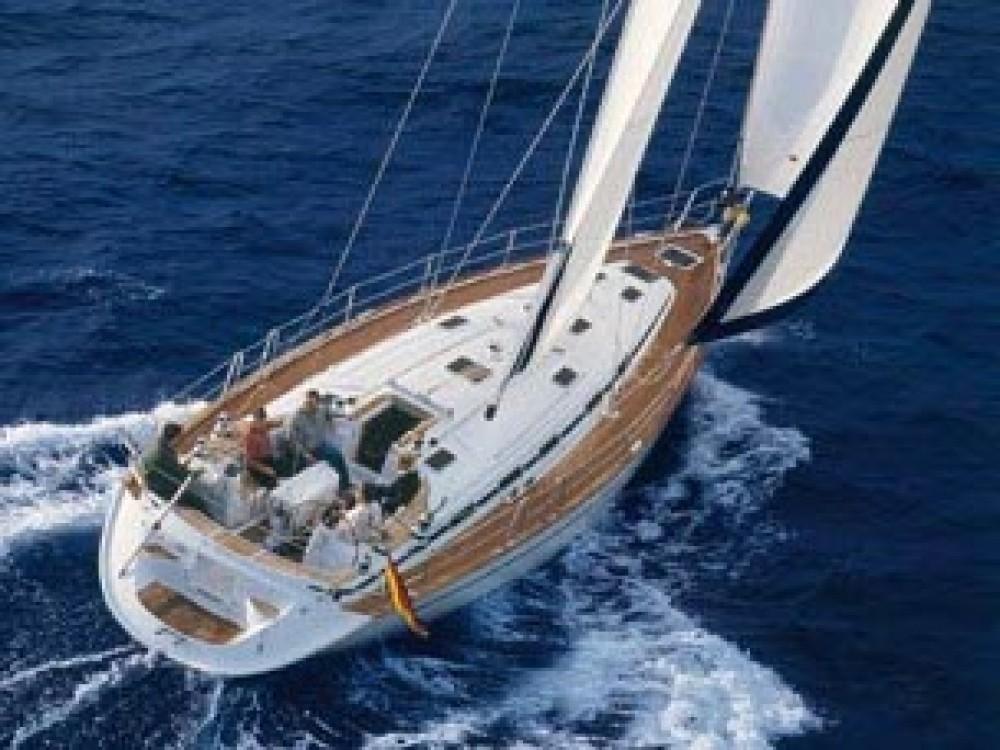 Rental yacht Vodice - Bavaria Bavaria 49 on SamBoat