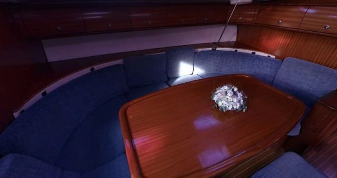 Boat rental Betina cheap Bavaria 49
