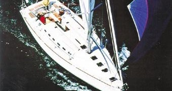 Boat rental Bénéteau First 47.7 in  on Samboat
