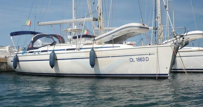 Boat rental Marina di Portisco cheap Bavaria 38