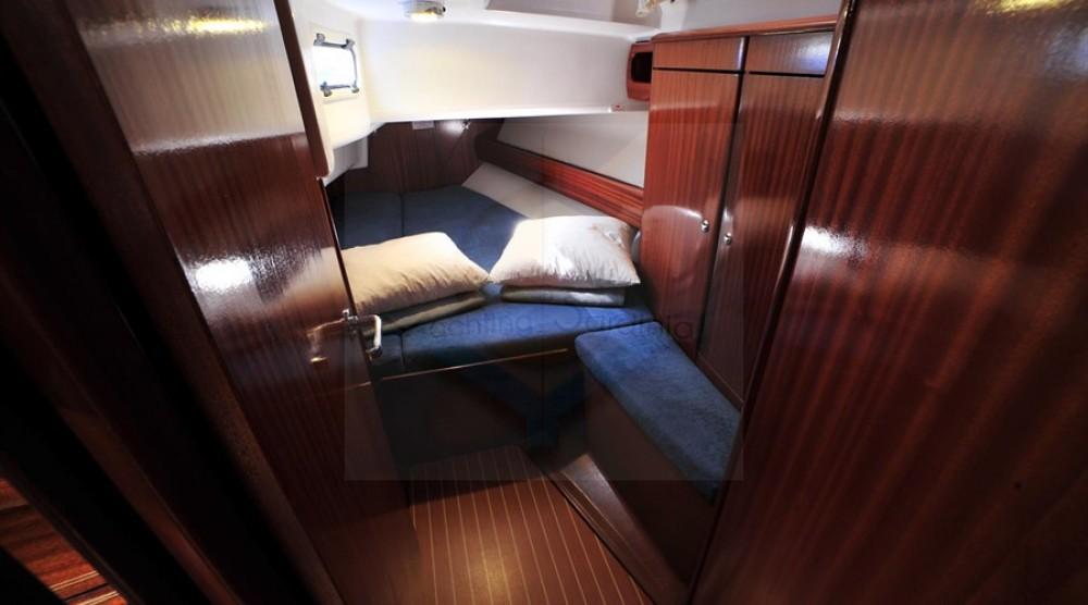 Boat rental Bavaria Bavaria 38 in Olbia on Samboat