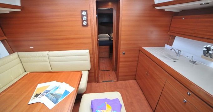 Rent a Dufour Dufour 460 Grand Large Marina di Portisco