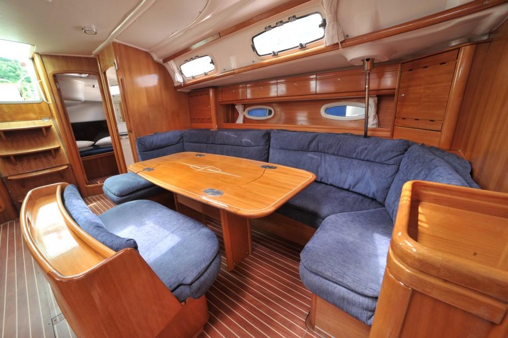 Boat rental Olbia cheap Bavaria 50 Cruiser