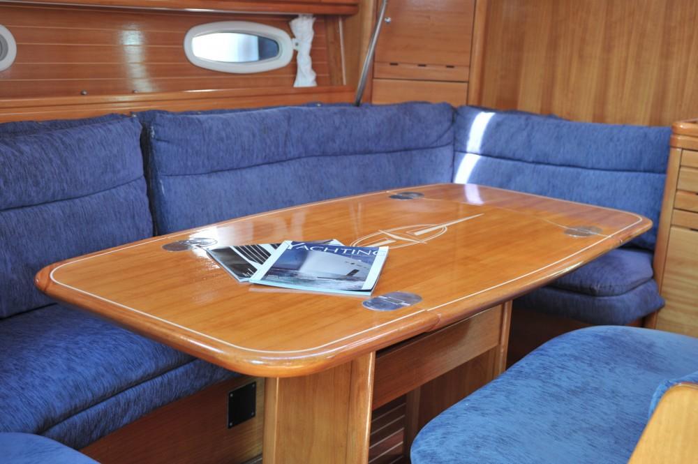 Rental Sailboat in Olbia - Bavaria Bavaria 50 Cruiser