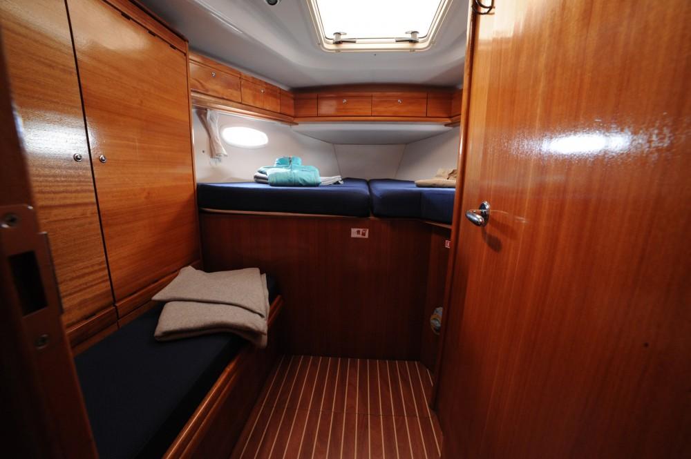 Rent a Bavaria Bavaria 50 Cruiser Olbia