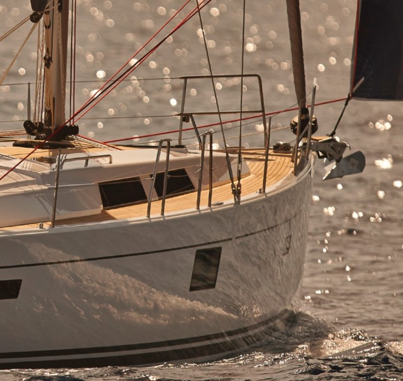 Hire Sailboat with or without skipper Hanse Marina di Portisco