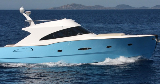 Hire Motorboat with or without skipper  Porto Rotondo