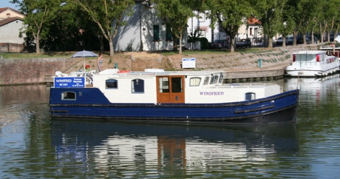 EuroClassic 139GC between personal and professional Capestang