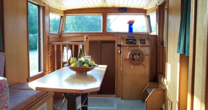 Boat rental Vermenton cheap Burgundy 1200
