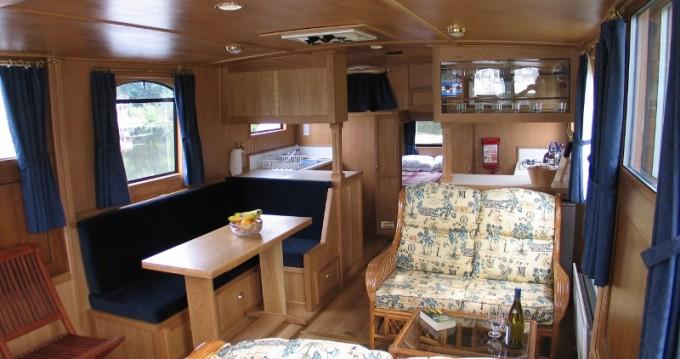 Boat rental Capestang cheap EuroClassic 139GC