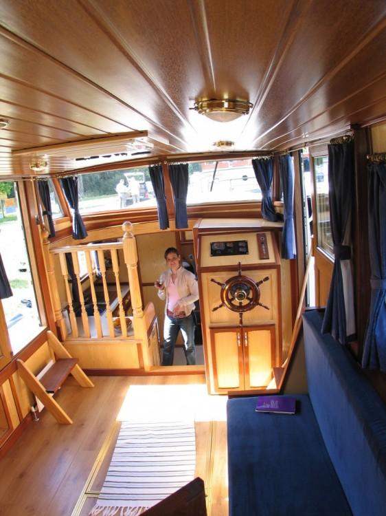 Boat rental  EuroClassic 129 in  on Samboat