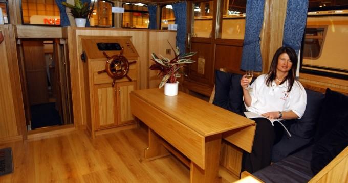 Rental yacht Capestang -  EuroClassic 139 on SamBoat