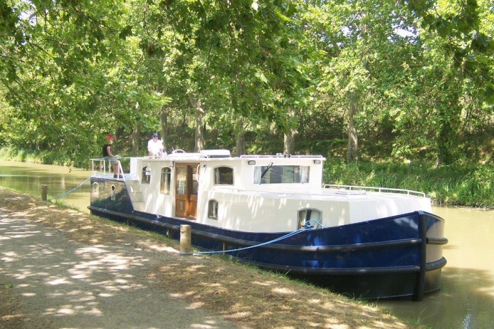 Rental Motorboat in Capestang -  EuroClassic 149