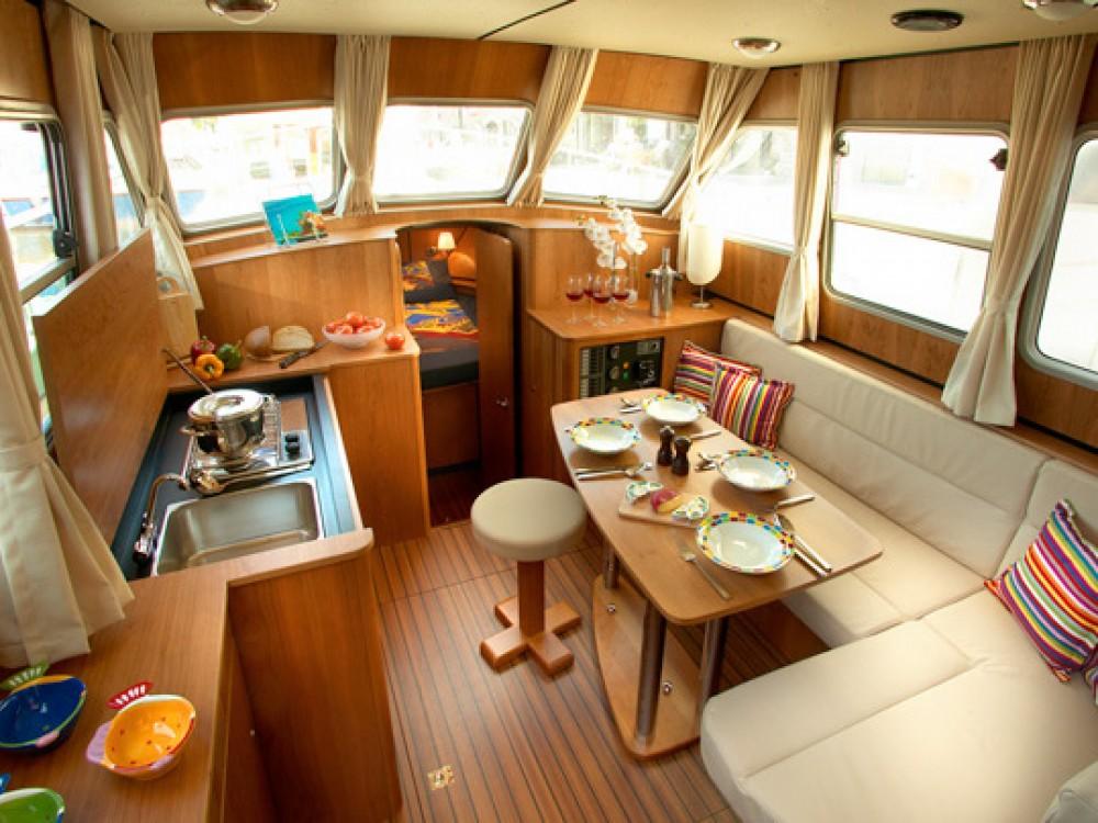 Boat rental Capestang cheap Linssen 30.9AC