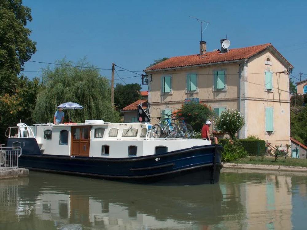 Boat rental Vermenton cheap EuroClassic 139