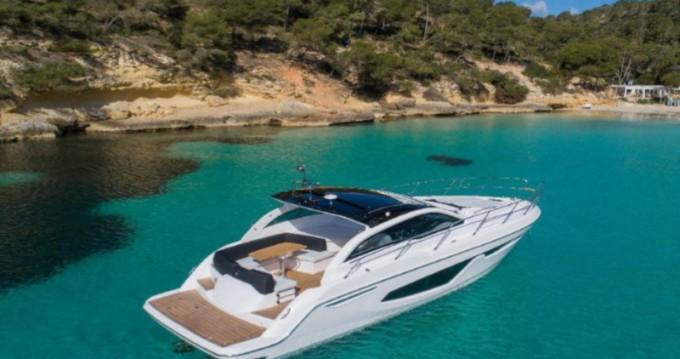 Rent a Sessa Marine Sessa C38 Palma de Mallorca