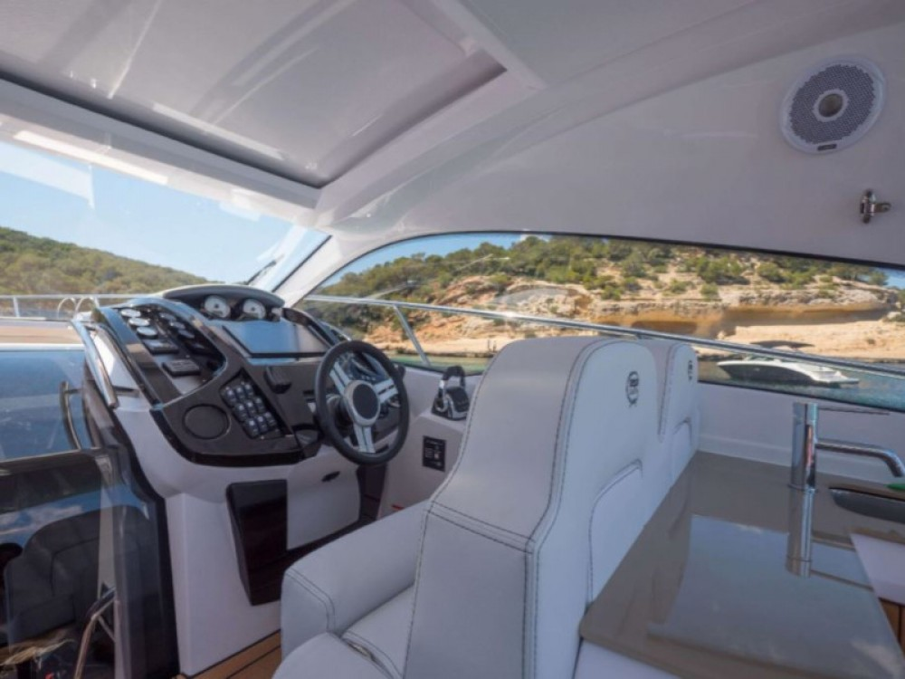 Hire Motor boat with or without skipper SESSA Palma