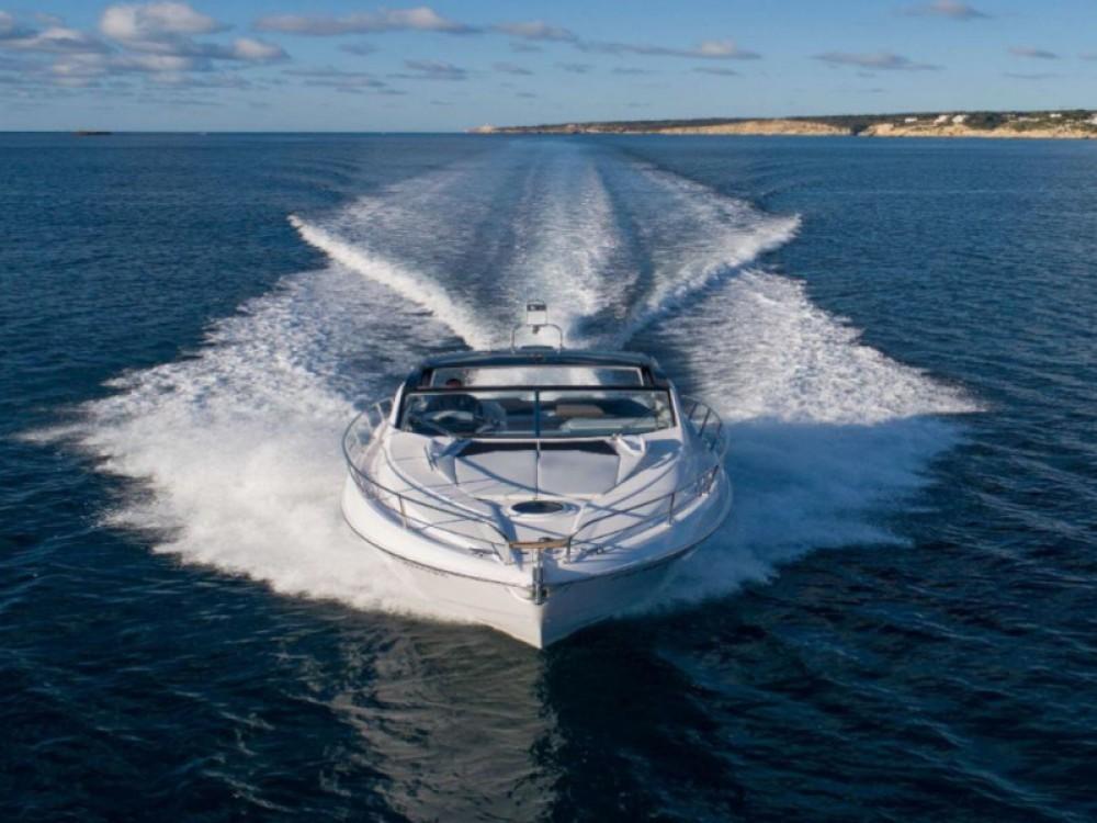 Rental Motor boat in Palma - SESSA Sessa C38