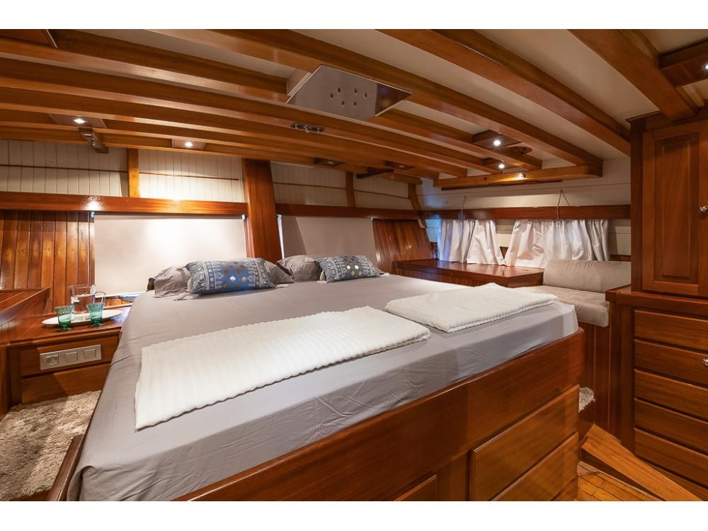 Hire Sailboat with or without skipper  Palma