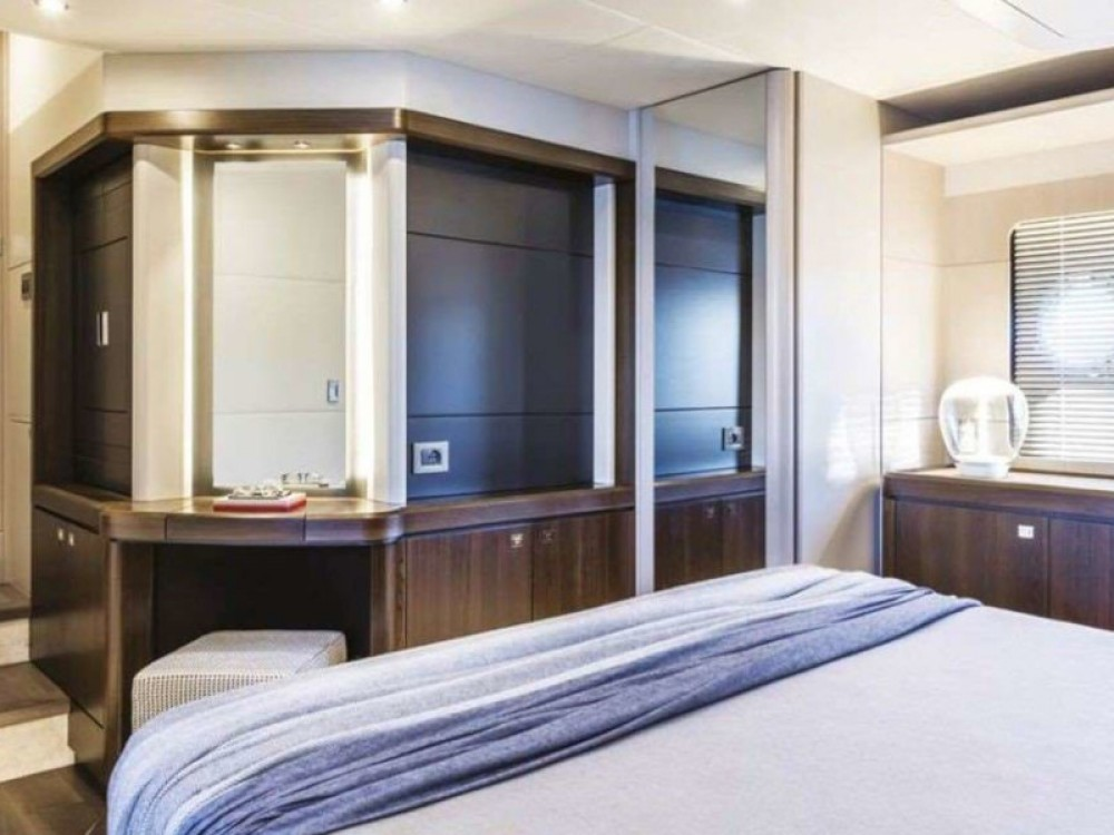 Rental yacht Cala Ratjada - Absolute Absolute 58 on SamBoat