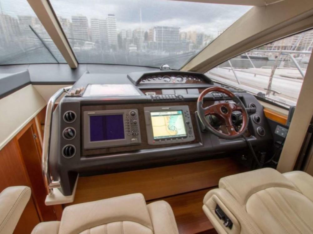 Rental yacht Palma - Princess Princess V70 on SamBoat