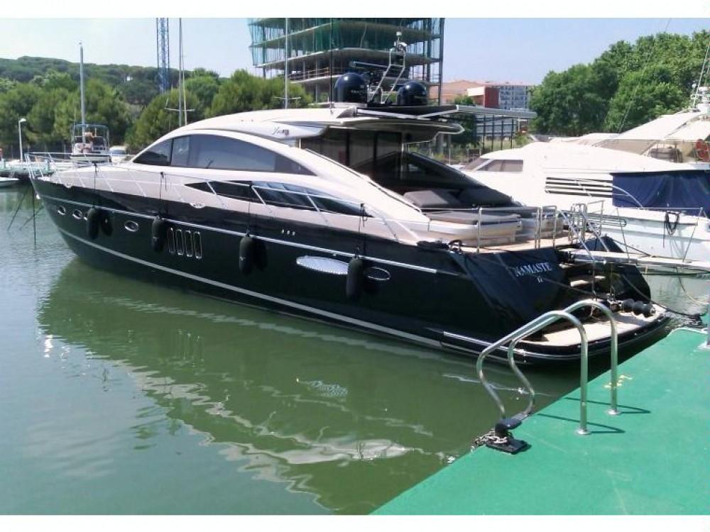 Boat rental Palma cheap Princess V70