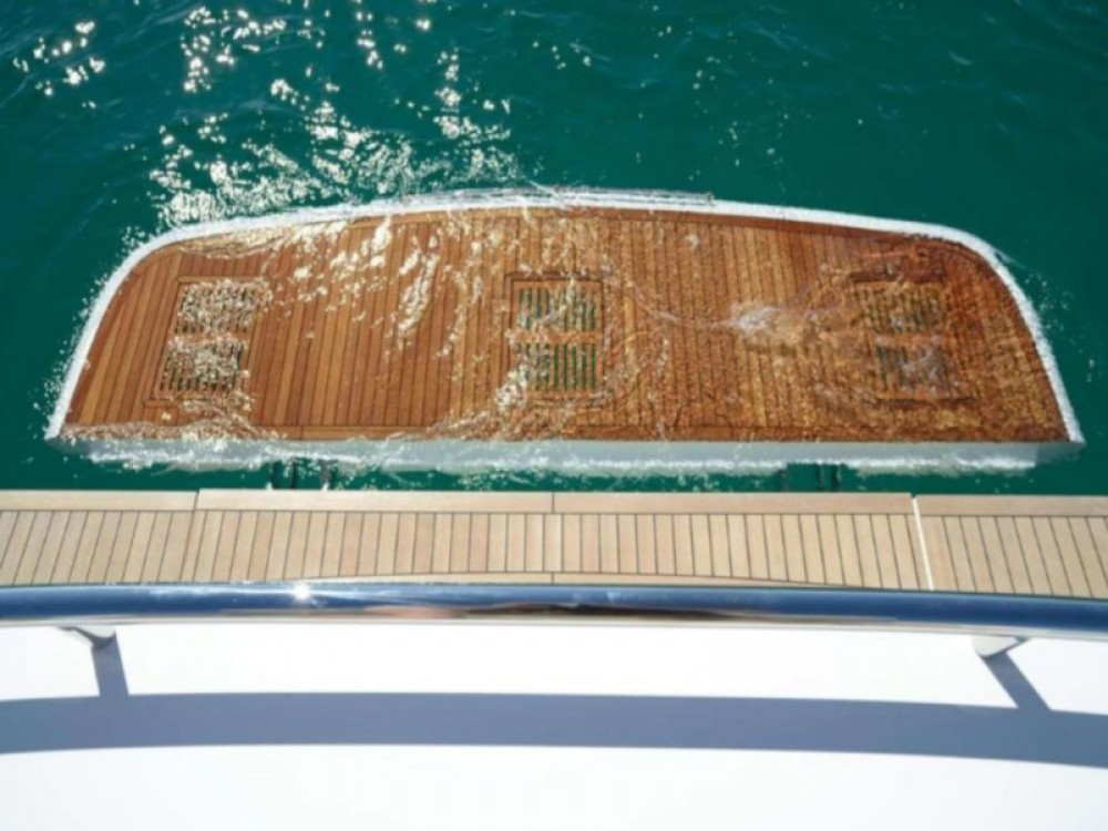 Hire Motor boat with or without skipper Fairline Palma