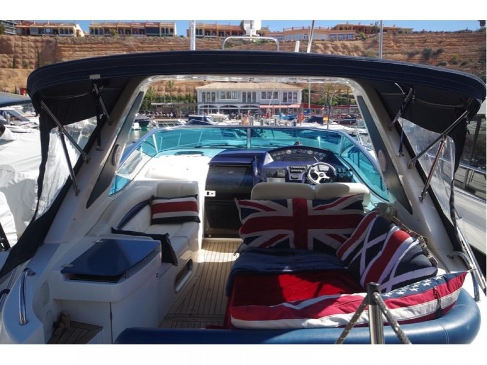 Boat rental Sealine Sealine SC 38 in Palma on Samboat