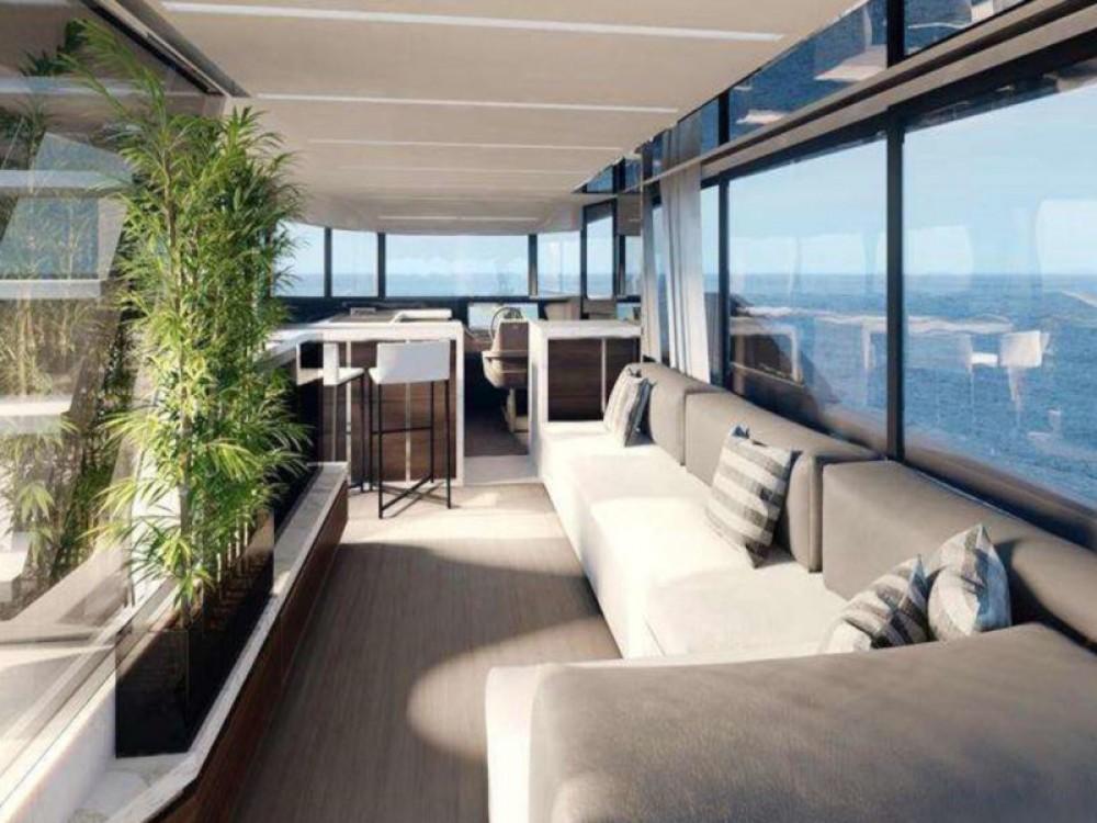 Rental Yacht in Palma -  Explorer 62