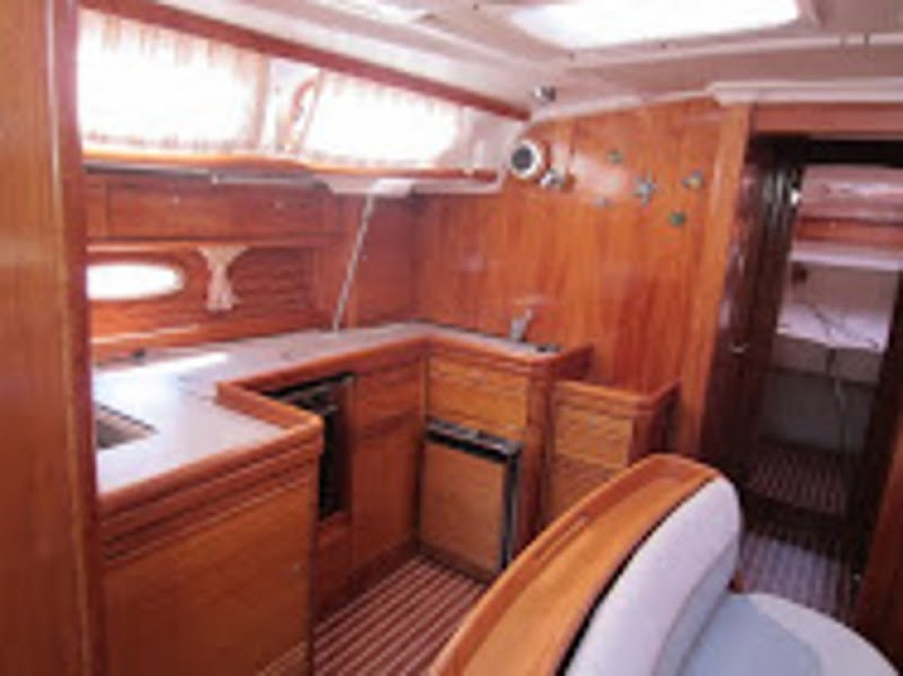 Hire Sailboat with or without skipper Bavaria Fezzano