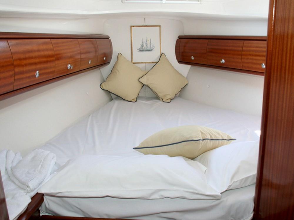 Rental yacht Lefkada - Bavaria Bavaria 41 on SamBoat