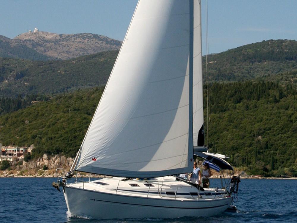 Boat rental Bavaria Bavaria 41 in Lefkada on Samboat