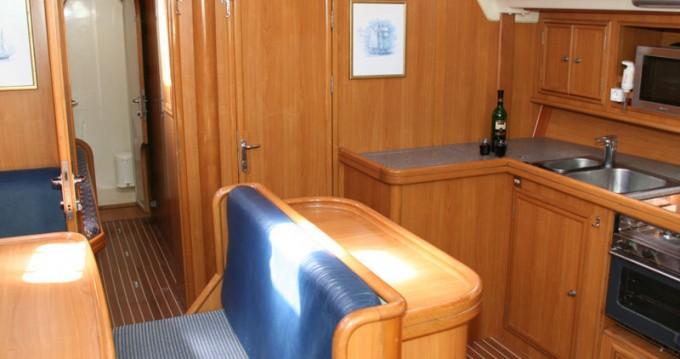Boat rental Ocean Ocean Star 51.1 in Lefkas Marina on Samboat
