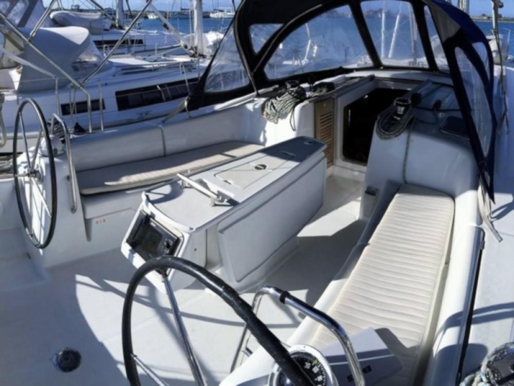 Rental yacht Kontokali - Bénéteau Oceanis 43 on SamBoat
