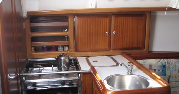 Rental yacht  - Bavaria Bavaria 32 on SamBoat
