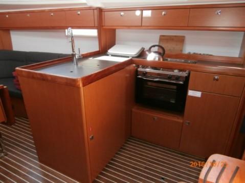 Rent a Bavaria Cruiser 37 Lefkada (Island)