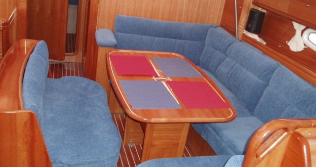 Hire Sailboat with or without skipper Bavaria Municipal Unit of Lefkada