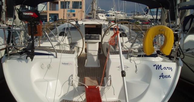Boat rental Bavaria Bavaria 46 Cruiser in Municipal Unit of Lefkada on Samboat