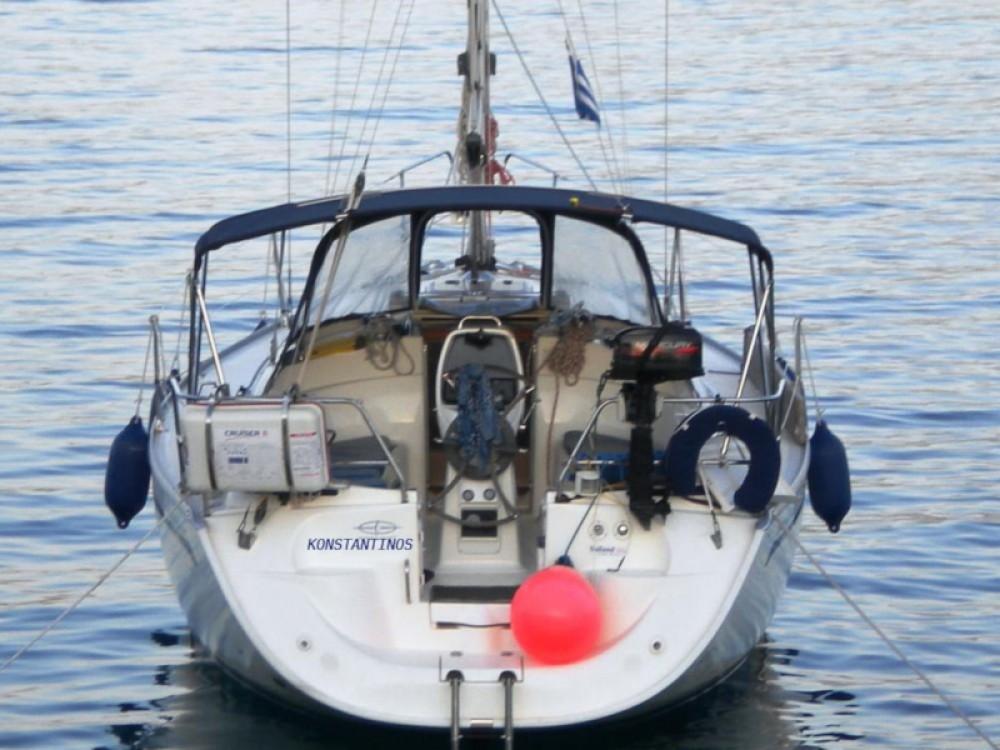Rental Sailboat in Lefkada - Bavaria Bavaria 33 Cruiser