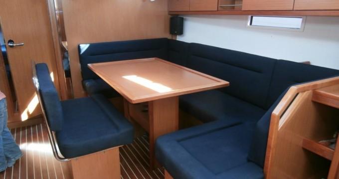 Rental Sailboat in Lefkada (Island) - Bavaria Cruiser 40